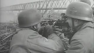 Battlefield  S5/E5 -The Battle of Arnhem , Operation Market Garden