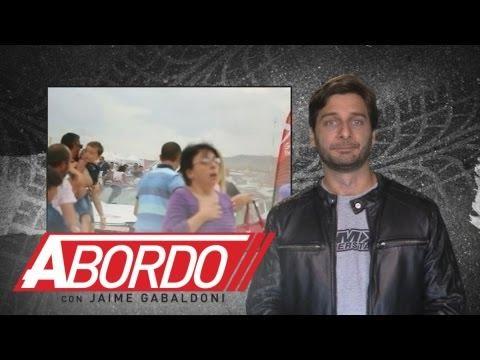 A Bordo Noticias: Episodio N#19