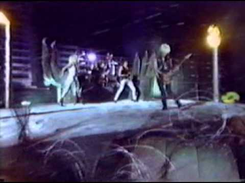 Dokken Into The Fire video
