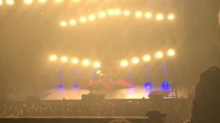 Watch Billy Talent River Below video