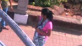 Goa dona park Naeem ansari kasganj