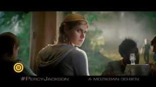 Download Percy Jackson - Szörnyek tengere /Percy Jackson: Sea of Monsters/ TV spot 60mp (12) 3Gp Mp4