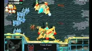 The Second Best Starcraft Broodwar Match of all Time