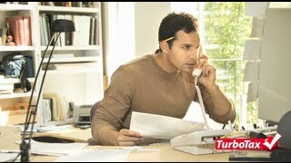 Tax Deductions for Employment Related Expenses - TurboTax Tax Tip Video