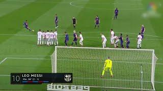 Tin Thể Thao 24h Hôm Nay (19h- 29/1): Vòng 21 La Liga - Messi Tỏa Sáng Giúp Barca Thắng Ngược Alaves