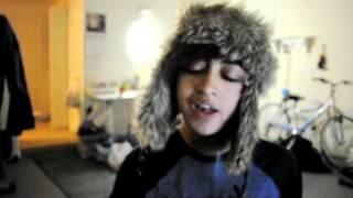Watch Dance Gavin Dance Perfect video