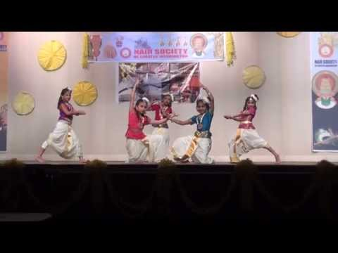 NSGW Vishu 2014 - Unaroo Unaroo dance