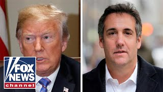 NYT: Cohen recorded Trump on payment to Playboy model