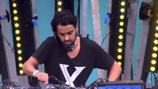 Yousef at Tomorrowland 2012