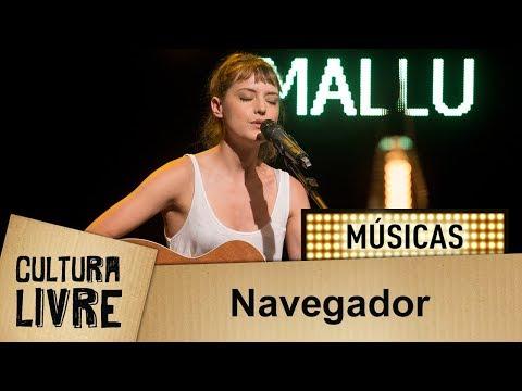 Navegador por Mallu Magalhães thumbnail