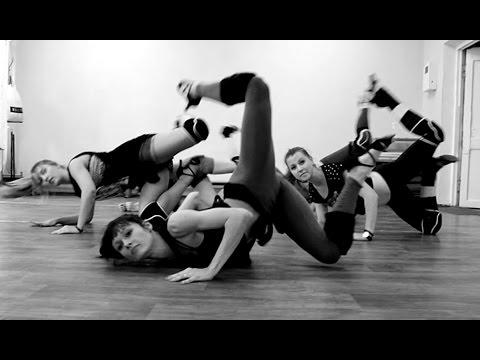 DS QUEENS - choreography Катя Queens II