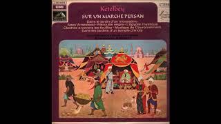 Ketèlbey In A Persian Market Vienna State Opera Orchestra Aliberti 1957