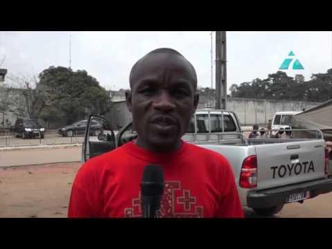 Tentatives d'évasion à la MAC d'Abidjan 10 morts et une vingtaine de bléssés