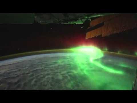 Звуки космоса записанные НАСА
