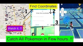 download lagu How To Catch All 151 Pokemon In Pokemongo In gratis
