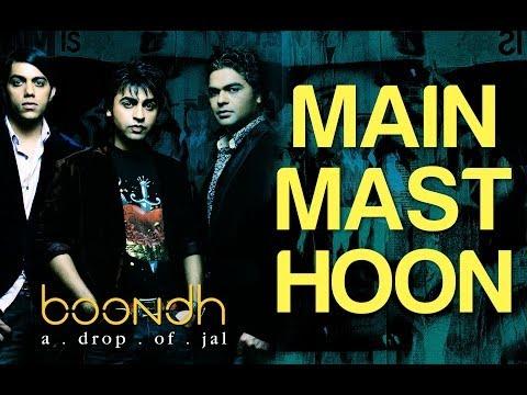Jal - Main Mast Hoon