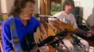 Watch Beatles Blue Moon Of Kentucky video