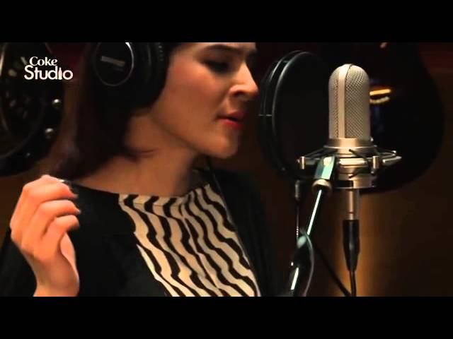 Laage Re Nain   Ayesha Omer Coke Studio Pakistan, Season 6, Episode 2  Tune youtube.com