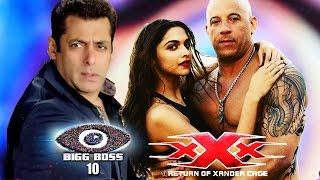 Salman Khan To LAUNCH Deepika's XXX Trailer On Bigg Boss 10