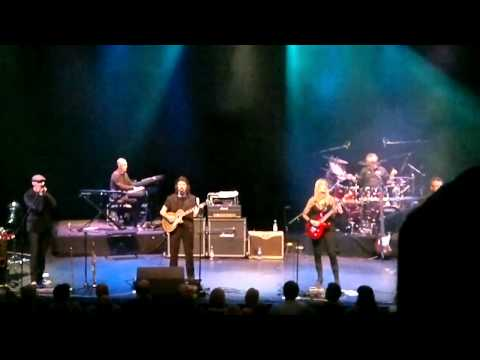 Steve Hackett&his Electric Band - Loch Lomond&Phoenix Rising