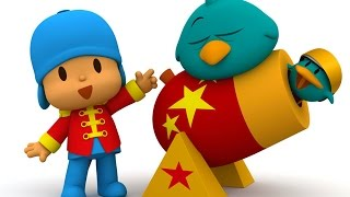 POCOYO full episodes in English SEASON 2 PART 6 - cartoons for children in English