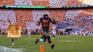 2016 | Tennessee Full Highlights vs. Florida
