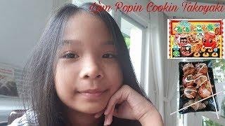 Làm Popin Cookin Takoyaki - Việt Thiên Thư Channel