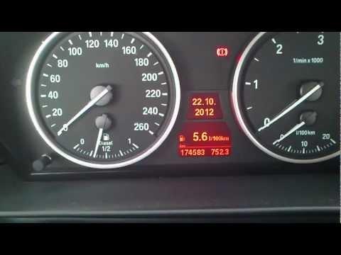 Kasowanie Inspekcji BMW 5 E60 Oil Service Indicator Light Reset BMW 5 E60