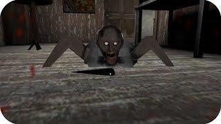Bebe Aenh visita la casa de Granny - Granny android pe gameplay juegos gratis