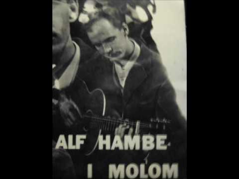 alf hambe - Säg Vad Blir Det Av Oss