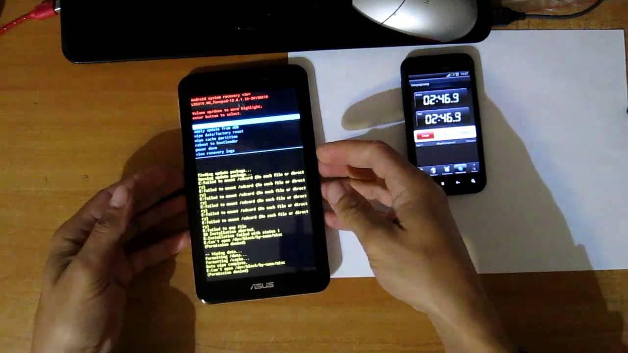 Как сделать скриншот на планшете асус к012