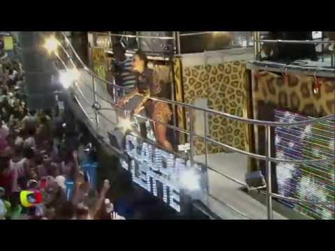 Claudia Leitte - Canudinho/Uau - Carnaval 2012