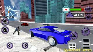 Furious Lion Car Transform Robot Strike Army - Android Gameplay HD