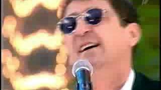 Клип Гриша Лепс - Повезет - отнюдь не повезет (live)