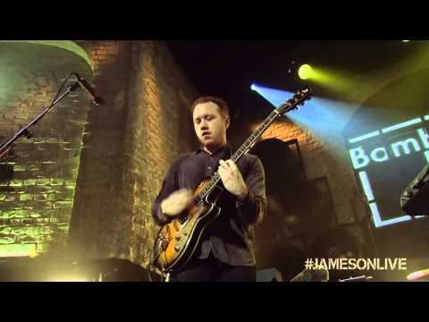 Bombay Bicycle Club perform Always Like This at Jameson St. Patrick s Live, Dublin