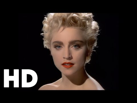 Madonna - Papa Don't Preach video