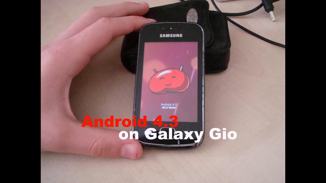 Video Player For Android Galaxy Gio
