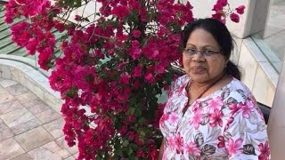 sooraj parambil singing  in orphan childrensday celebration 2013