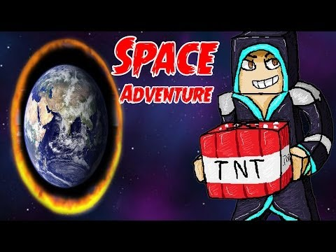Портал в НИКУДА - Space Adventure - №4