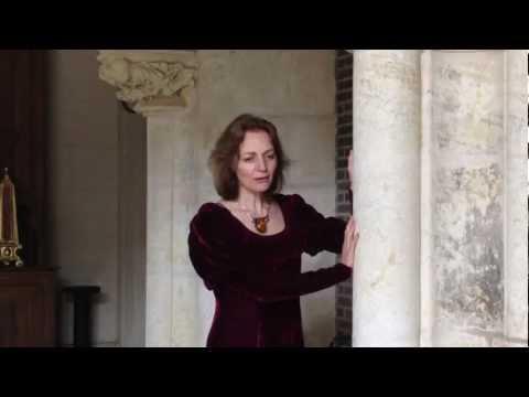 Dueil angoisseux - (poem: Christine de Pizan, music: Gilles Binchois)