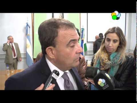 Viedma/Cipolletti - Audiencia pública por renegociación de contratos petroleros