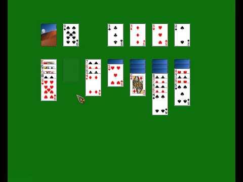 Скачать solitaire klondike