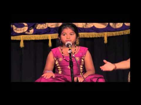 Vidyaranya Kannada Kuta Presents Dasa Day: Carnatic Classical : Shreya And Chitra Rao video