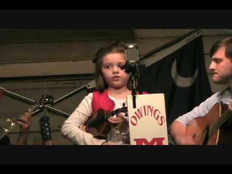Oh Beautiful Star Of Bethlehem At Bluegrass Jam video