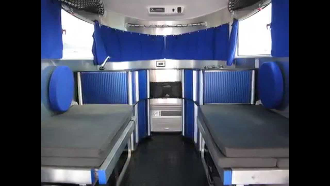 Used Airstream Basecamp For Sale Toy Hauler Camping ...