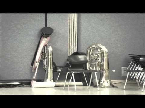 Forgotten Brass: Fireworks - Elgar Howarth