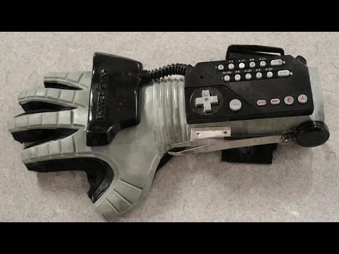Tomorrow Daily 113: Project Ara news, a hacked Nintendo Power Glove, Hyperloop tracks and more