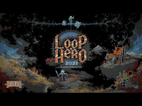 Loop Hero - Reveal Trailer
