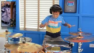 Download Lagu Twenty One Pilots - Levitate (Drum Cover) Gratis STAFABAND