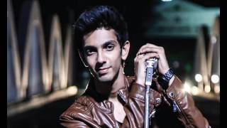Anirudh sing song in Thaman music
